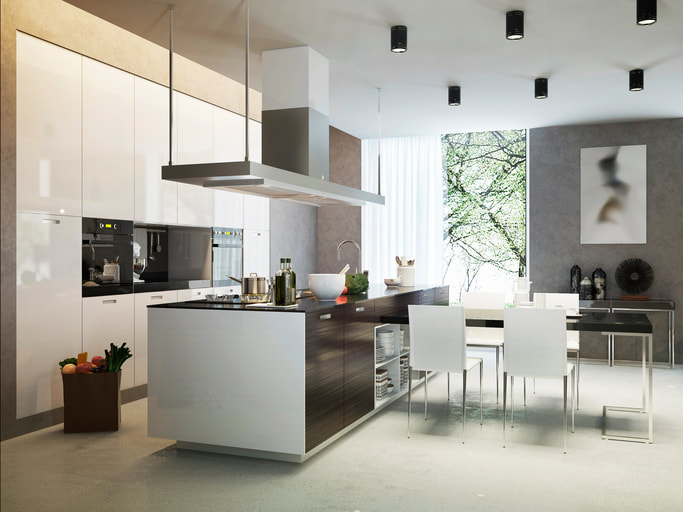 kitchens auckland
